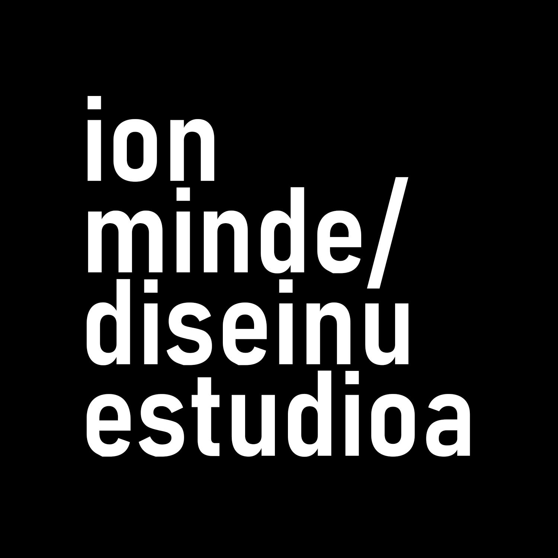 Ion Minde Diseinu Estudioa